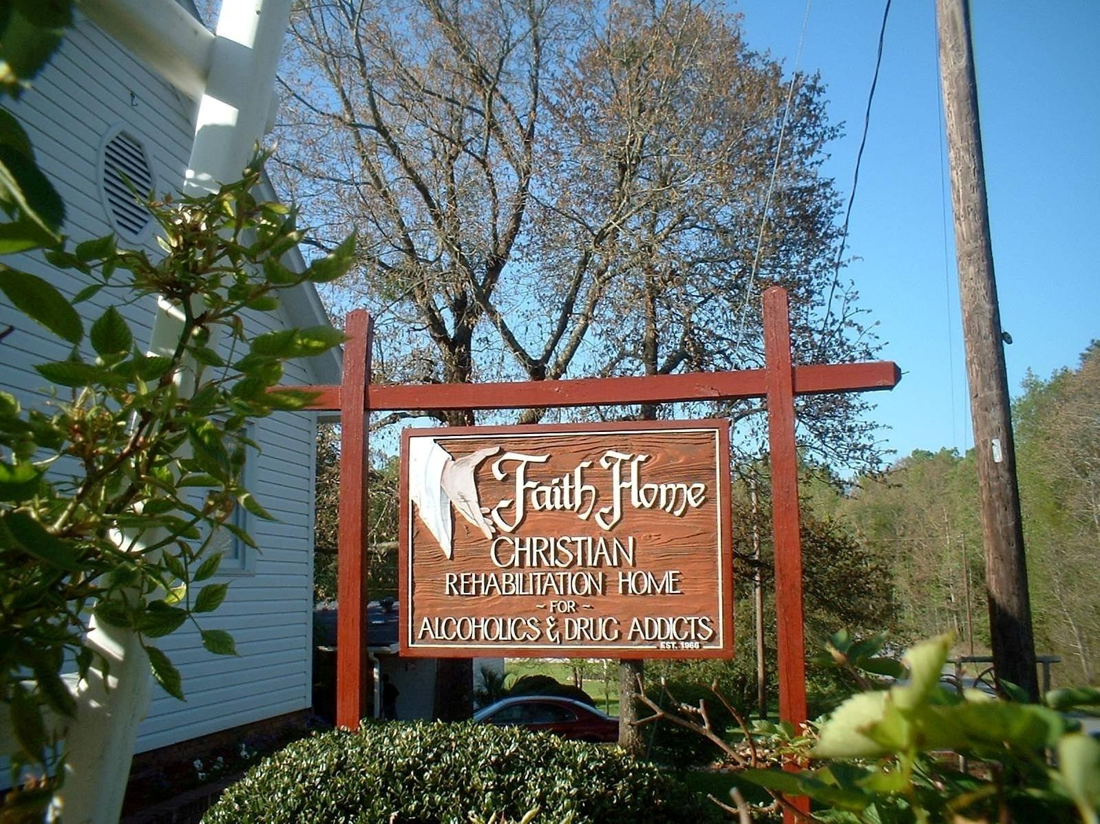 Faith Home Christian Recovery